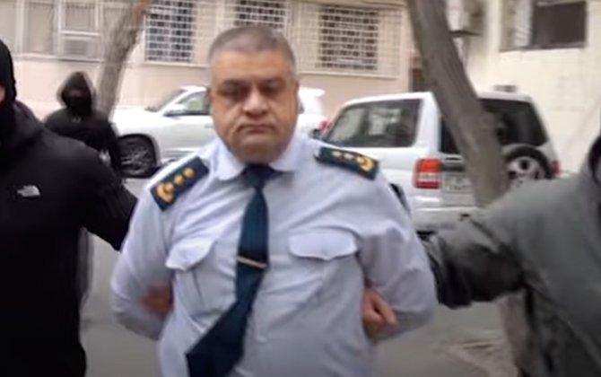 DSX-nin həbs edilən vəzifəli şəxsləri azadlığa buraxıldı - FOTO