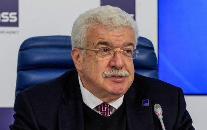 """Mixail Qusman: """"10 May milli birlik və dirçəliş bayramına çevrilib"""""""