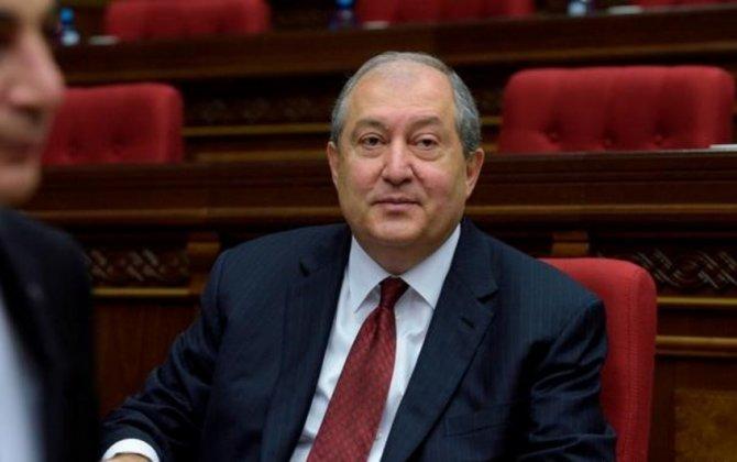 Ermənistanda keçiriləcək parlament seçkilərinin vaxtı açıqlandı