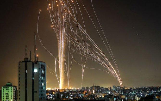 Fələstin-İsrail gərginliyi: Üç ölkə BMT TŞ-nın təcili toplanmasını istədi