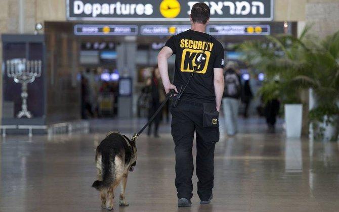 Bütün xarici hava yolları İsrailə uçuşları dayandırdı