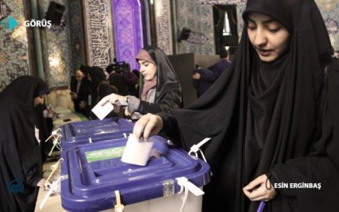 """İranın yeni prezidenti kim olacaq: """""""