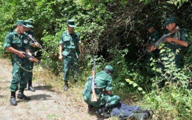 Azərbaycana narkotik keçirmək istəyən beş nəfər saxlanılıb