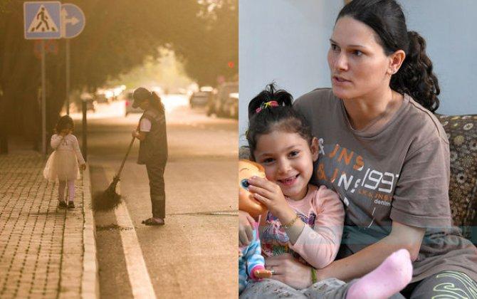 Hər kəsi heyran qoyan şəklin görünməyən üzü - REPORTAJ + FOTO/VİDEO