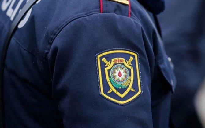 DİN polis atasının iddialarına cavab verdi