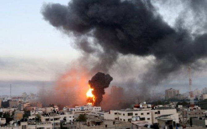 ABŞ İsraildən HƏMAS-la bağlı sübut tələb etdi