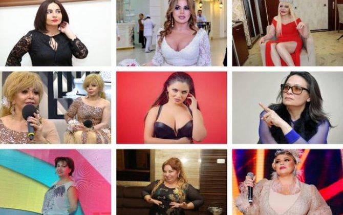 Şou-biznesdə maşını olmayan məşhurlar – SİYAHI + FOTO