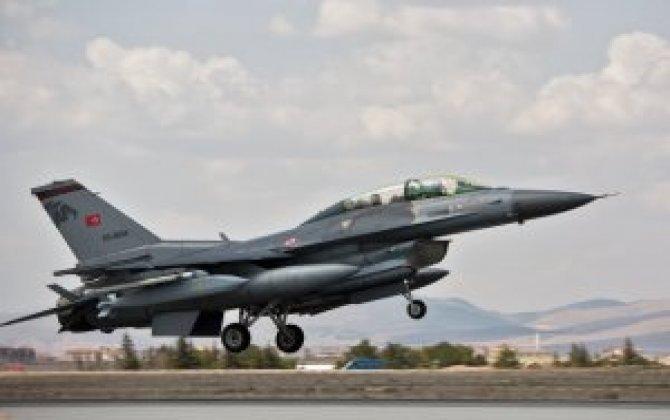 Türkiyədə 61 yaşlı kəndli Qarabağ savaşı zamanı Ermənistanı bombalamaq üçün F-16 düzəltdi - FOTO