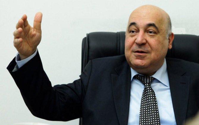 Çingiz Abdullayev: