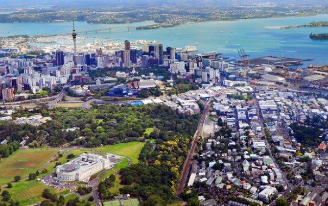 2021-ci ildə planetin ən yaşamalı şəhəri müəyyənləşdi… – İLK ONLUQ