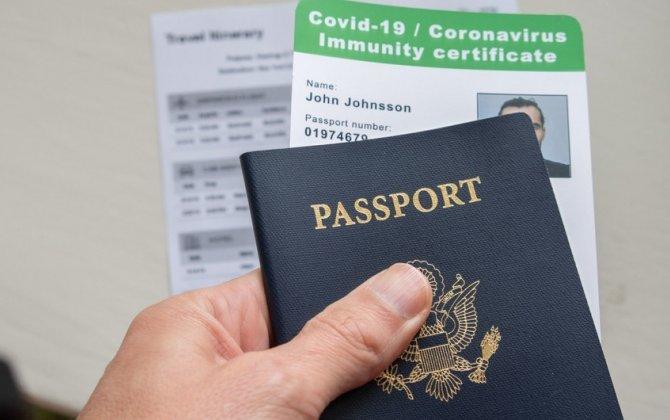 Səhiyyə Nazirliyi: İgG analizi ilə COVID-19 pasportu almaq olmaz