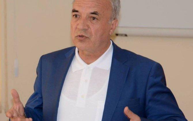 """""""Dədən-baban nə edirdi, sən də onu et, öz toyun yayın ortasında olub"""" - Aqil Abbasa irad..."""