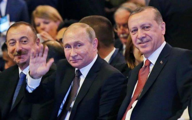 """""""Putin Köçəryanla yox, Ərdoğanla dostluğa üstünlük versə, hər şey yaxşı olacaq..."""""""