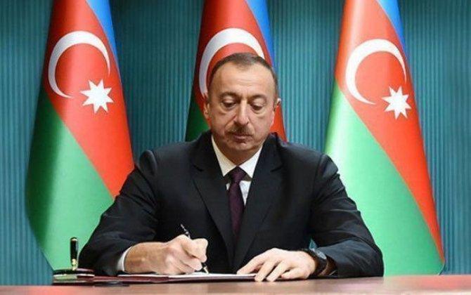 Prezident İlham Əliyev səhiyyə işçilərini təltif edib – SİYAHI