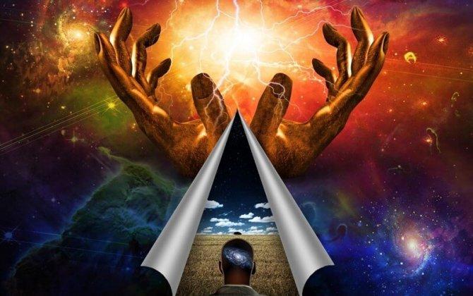 İnsan Yer kürəsində Allahın xəlifəsi olmaq üçün yaradılmışdır...