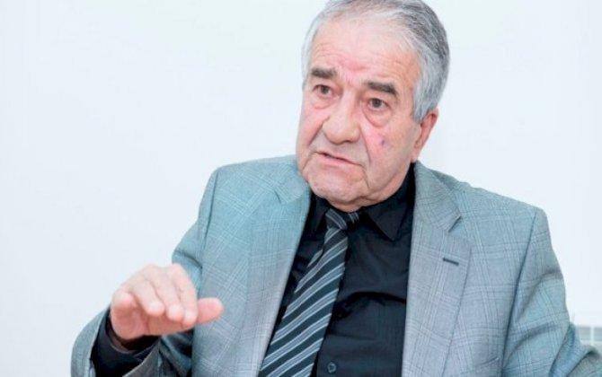 """""""Əsl Ali Baş Komandan xalqın əlli-yüz il bundan sonra istədiyini bəri başdan edəndi…"""""""