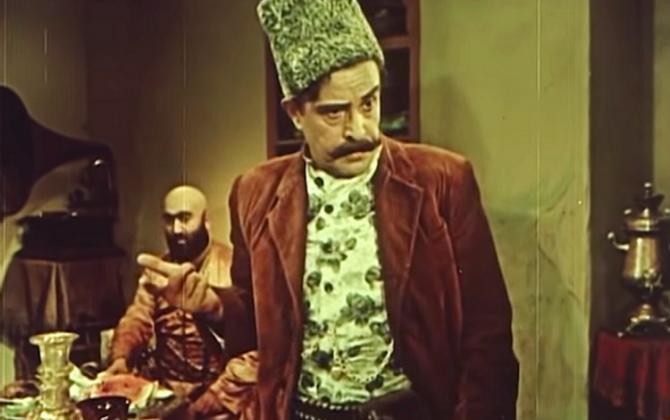 """Gəlinini iş yoldaşına qısqanan """"Qoçu Əsgər"""" – Xalq artistindən maraqlı faktlar..."""