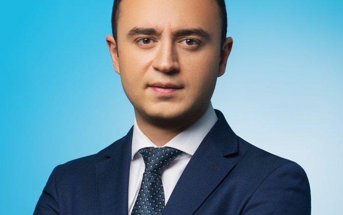 Nurlan Həsənov: