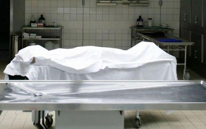 Naftalanda sanatoriyada istirahət edən kişi otağında ölü tapılıb