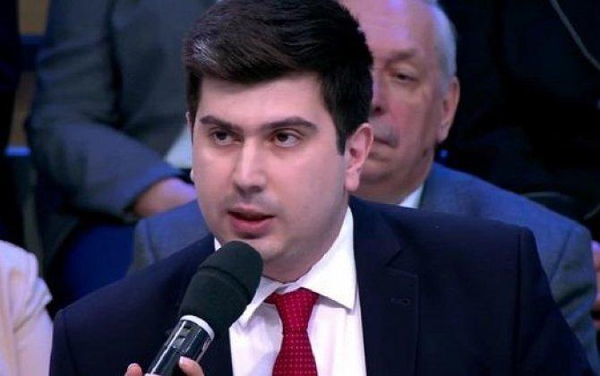 """Ekspert: """"İran anlayır ki, Azərbaycan Cənubi Qafqazda liderdir"""""""