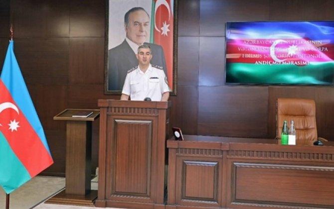 Şəhid və qazi ailələrinin daha 11 üzvü Azərbaycan vətəndaşlığına qəbul edilib