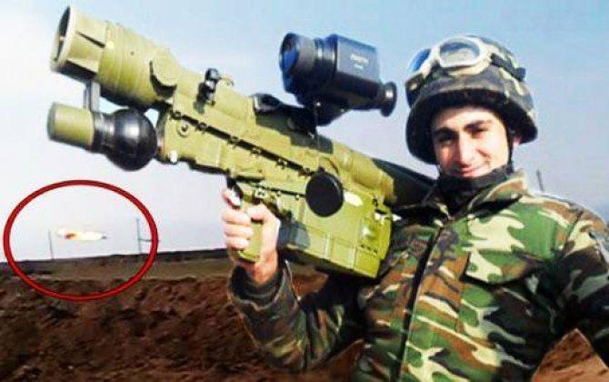 """""""Vurduğum erməni zabitinin oğlu demişdi ki, atamın qisasını alacam…"""" - """"Vur, komandir, vur""""un qəhrəmanı…"""