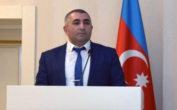 Moderator.az-ın redaktoru Dini Qurumlarla İş üzrə Dövlət Komitəsinin müsabiqəsində I oldu