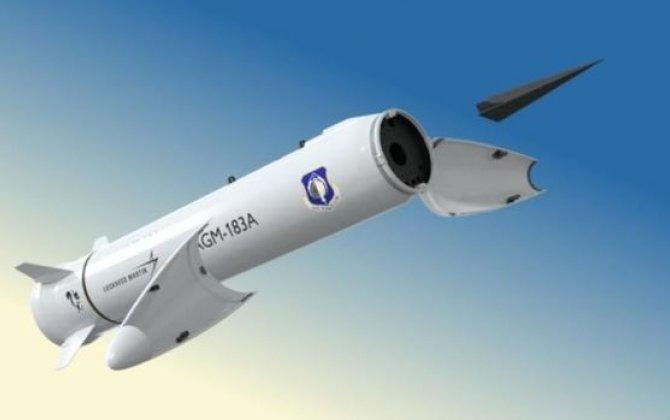 ABŞ ordusu Moskvaya 20 dəqiqəyə uça biləcək raket başlığını sınaqdan keçirdi