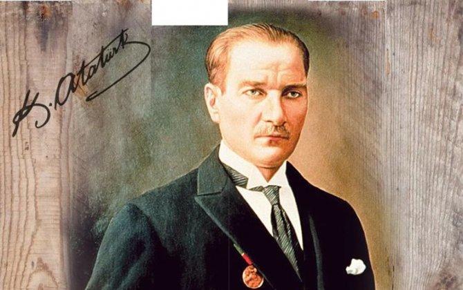 Osmanlı sultanının qızı onu niyə sevmədi? - Atatürk haqqında 20 maraqlı fakt...