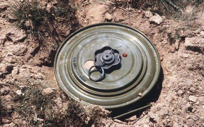 Üç nəfər Ağdamda minalardan təmizlənməmiş əraziyə keçmək istədi - RƏSMİ
