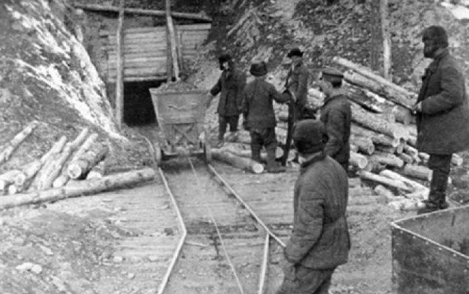 Uran çıxarılan ölüm vadisi - Butuqıçaq düşərgəsi Hitlerin konslagerlərindən də dəhşətli olub