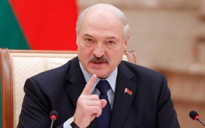 Lukaşenko III Dünya müharibəsinin anonsunu verdi