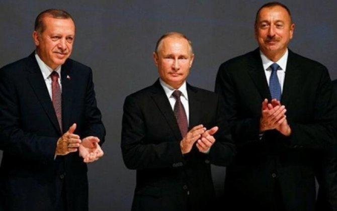 Bölgənin taleyini həll edən üç prezident və üç mühüm seçki ili!