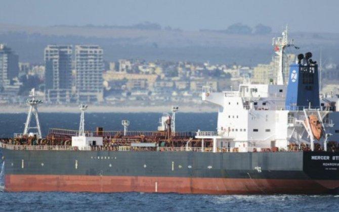İsrail tankerinə hücum: Təl-Əviv İran rəhbərliyini ittiham edir