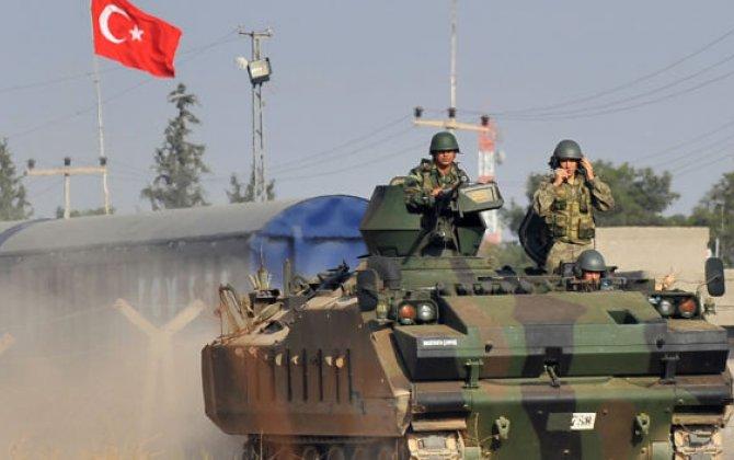 Türk ordusu 7 terrorçunu məhv etdi