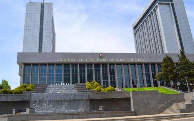 Milli Məclisin yenidən buraxılacağı iddiasına CAVAB