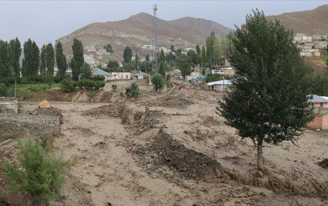 Türkiyə odla su arasında: İnsan tələfatı artır