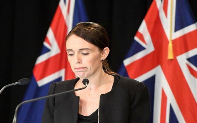 Yeni Zelandiyanın Baş naziri yerli xalqlardan üzr istədi
