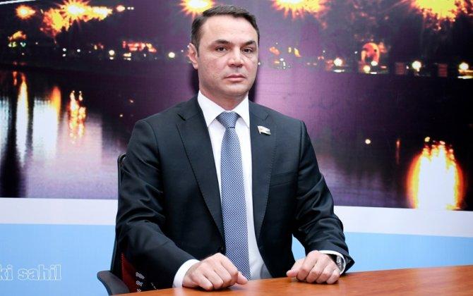 Eldəniz Səlimovun deputat toxunulmazlığına xitam verilib