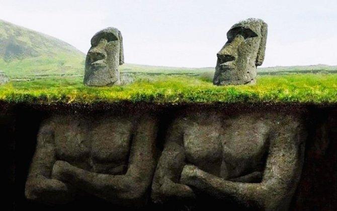 Hələ də sirri açılmamış 6 tarixi tapıntı... -Maraqlı, möcüzəli və sehrli dünya...
