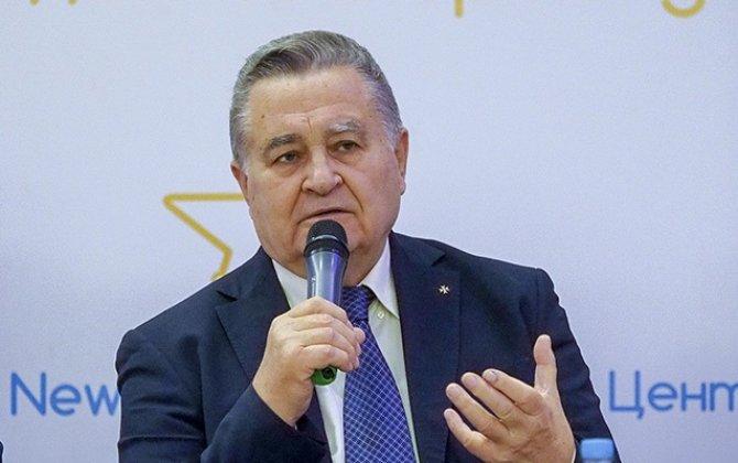 Ukraynanın keçmiş Baş naziri vəfat etdi