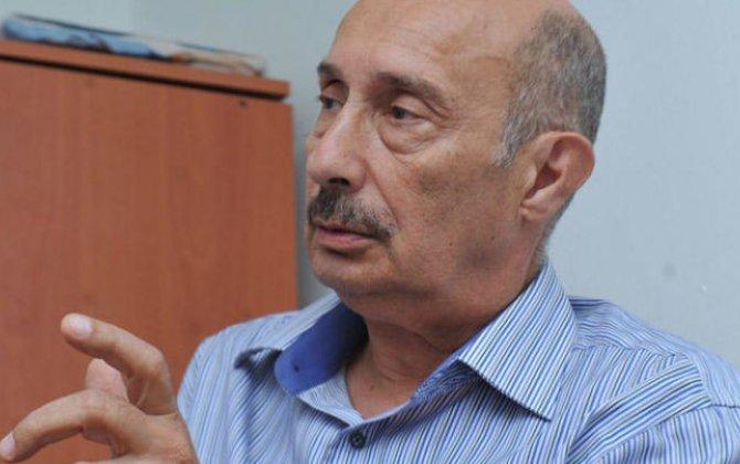 """""""Mütəllibova alternativ prezidentliyə namizəd olmağıma ona görə razılıq verdim ki..."""""""