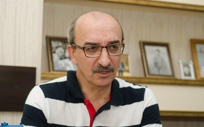"""""""Laçında sərhəd və gömrük postlarımızın qurulması"""