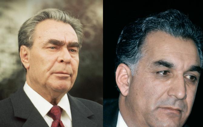 42 ilin gizlinləri: Brejnev Əfqanıstan prezidentini niyə öldürtdü? - Şok səbəb