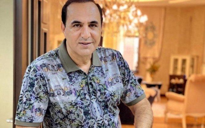 Manaf Ağayev: