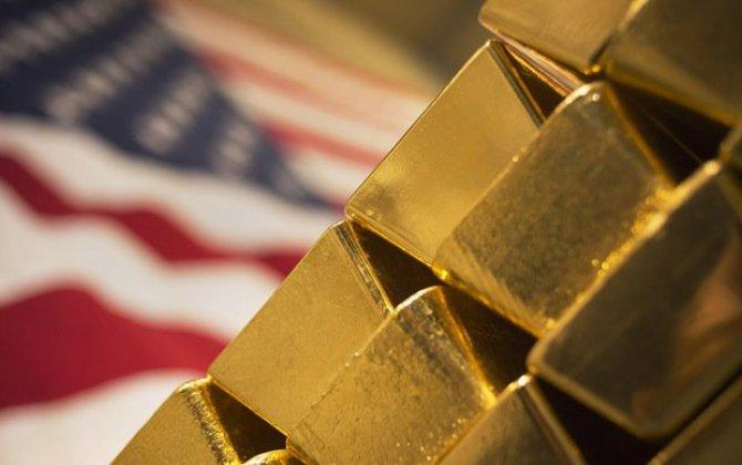 """""""ABŞ Federal Rezerv Bankı Əfqanıstana məxsus 22 ton qızılı mənimsəyə bilər..."""""""
