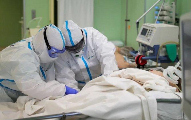 Azərbaycanda daha 2077 nəfər koronavirusa yoluxub, 33 nəfər vəfat edib