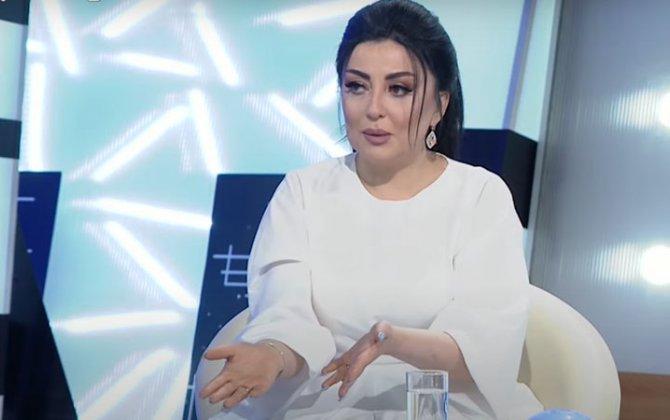 """""""Bəzi müğənnilər ona pul verdi, amma nə mən, nə də Manaf Ağayev pul verdik..."""""""