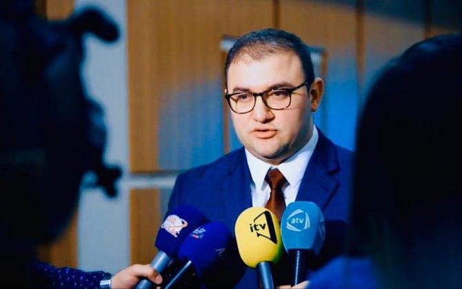 Nuran Abdullayev Almaniyada yeni vəzifəyə seçildi