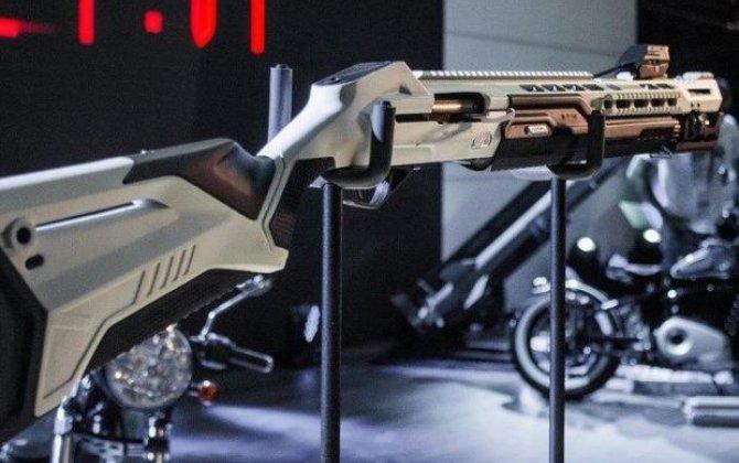 """Kalaşnikov silahları """"ağıllı"""" saatlarla idarə olunacaq"""